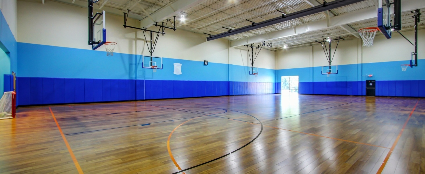 Alexandria Basketball