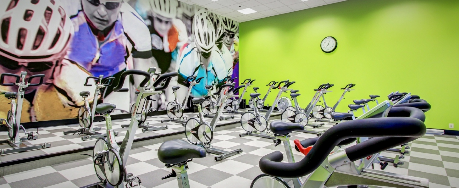 Alexandria Spin Classes