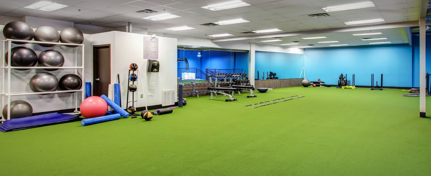Alexandria Training