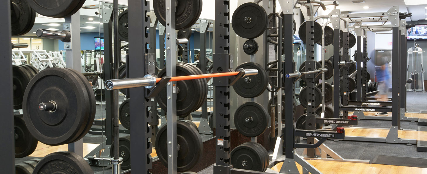 Athletic commercial gym equipment my dynamic fitness