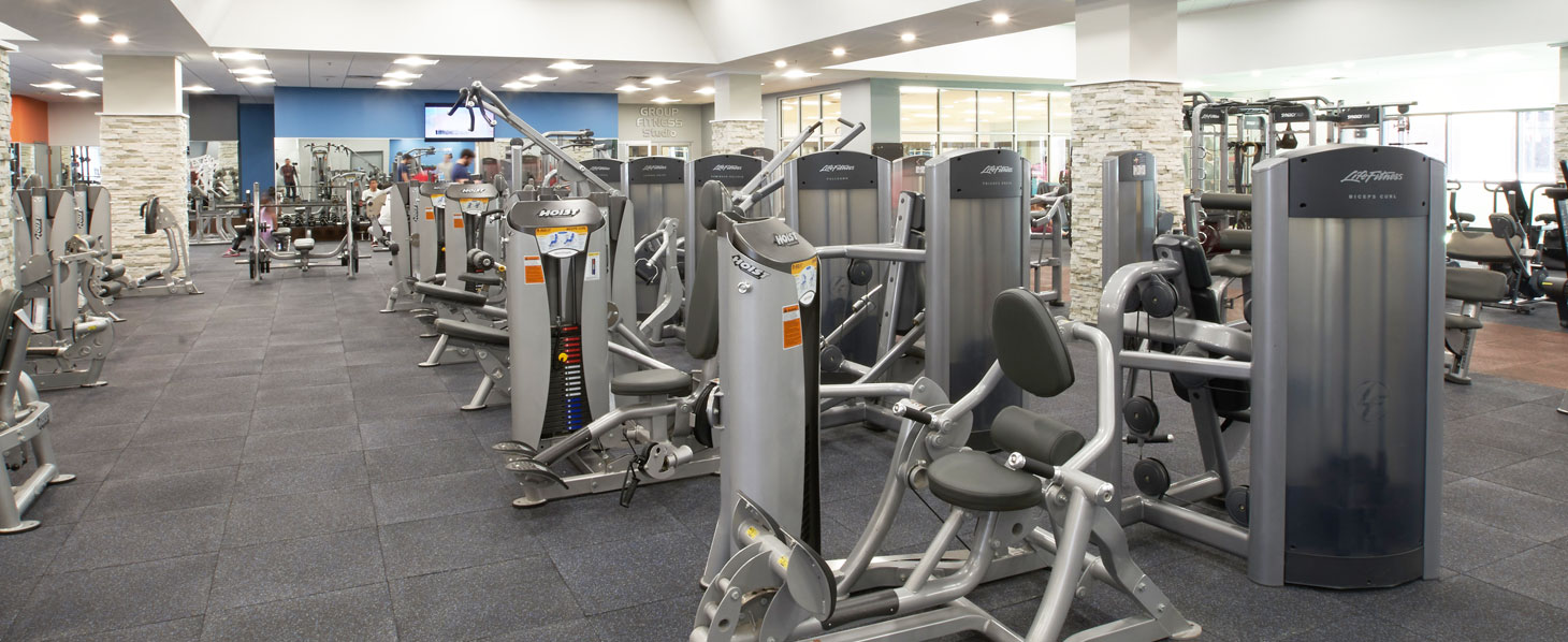 Onelife fitness ballston gym and health club