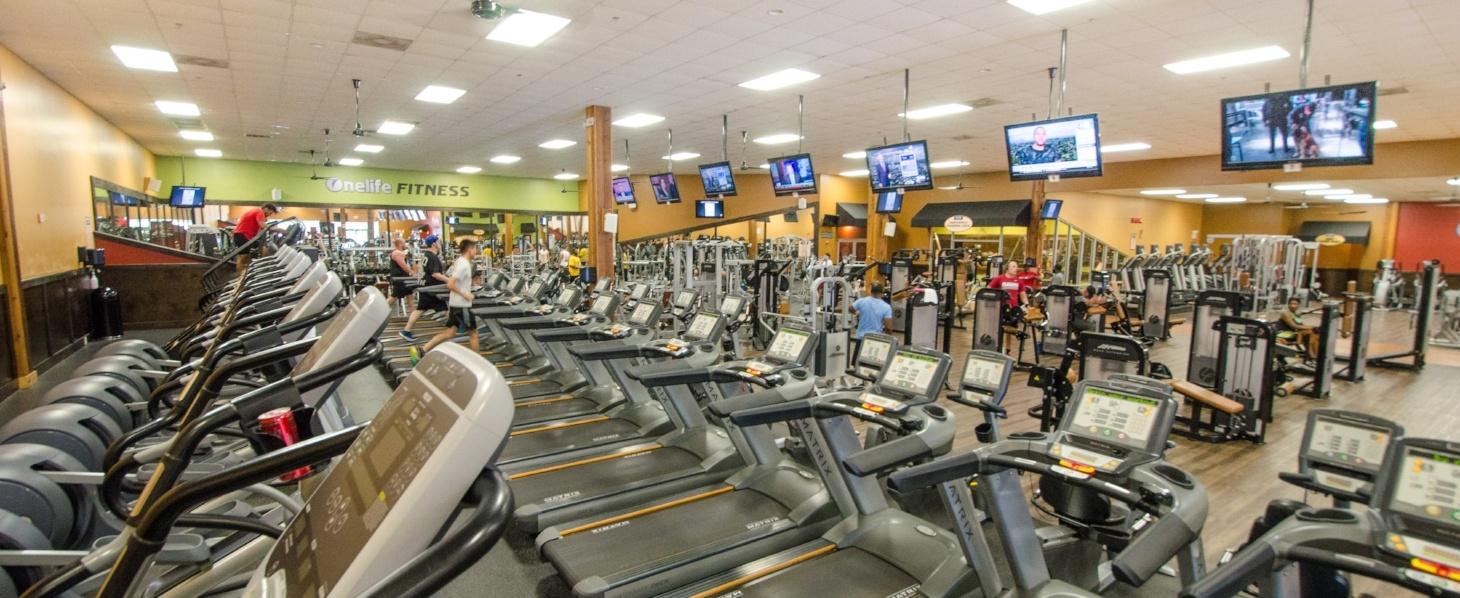 Newnan Express Treadmills