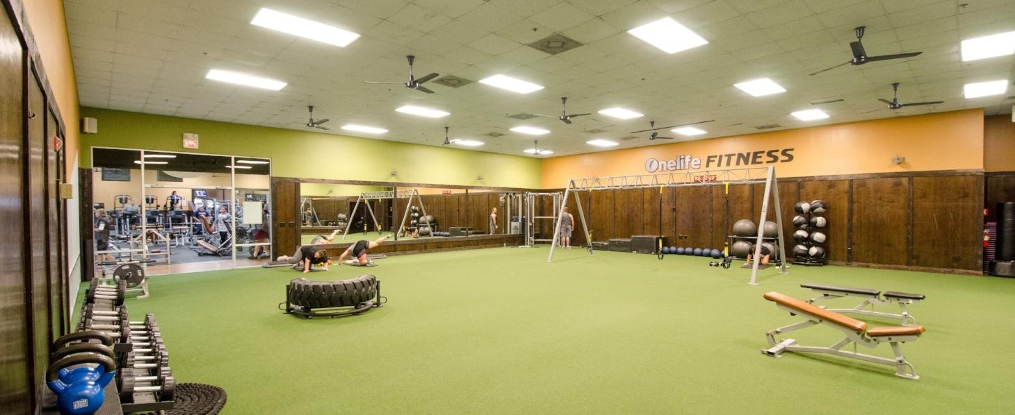 Newnan Express Group Fitness Classes