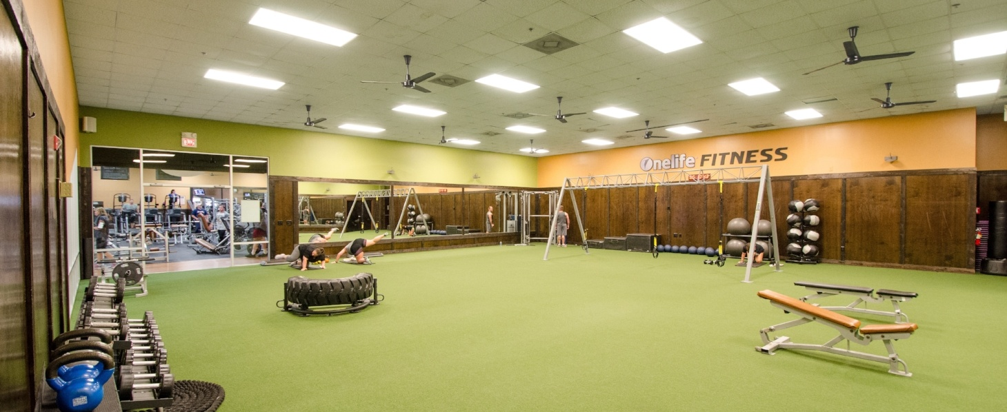 Newnan Express Group Fitness Classes