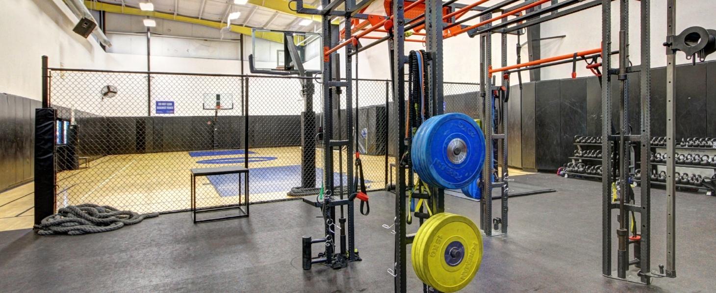 Newport News Sports Club