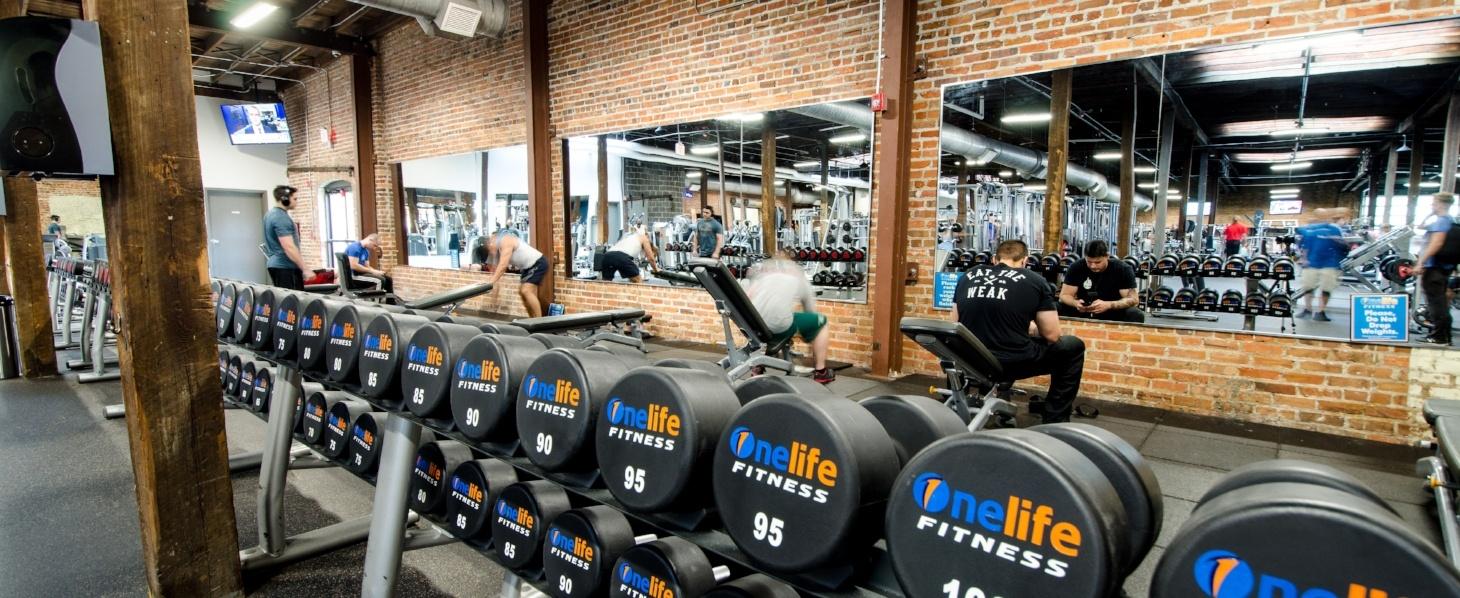 Norfolk Group Fitness Classes