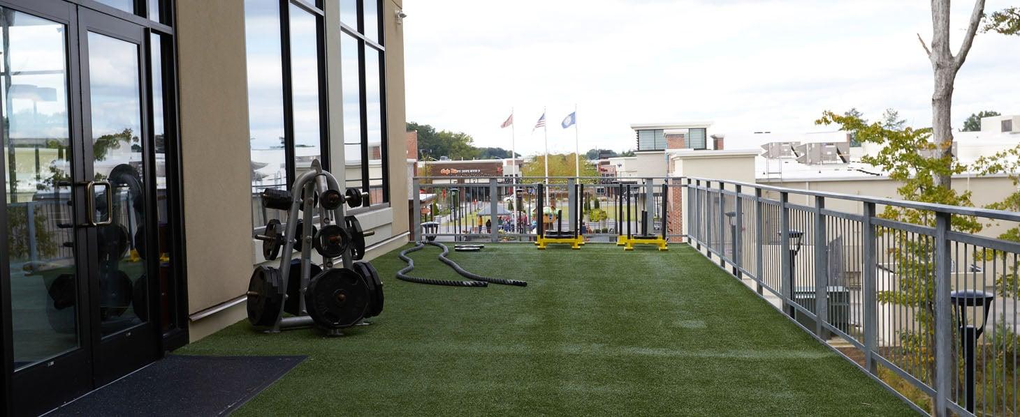 Newport News 24 Hour Tech Center