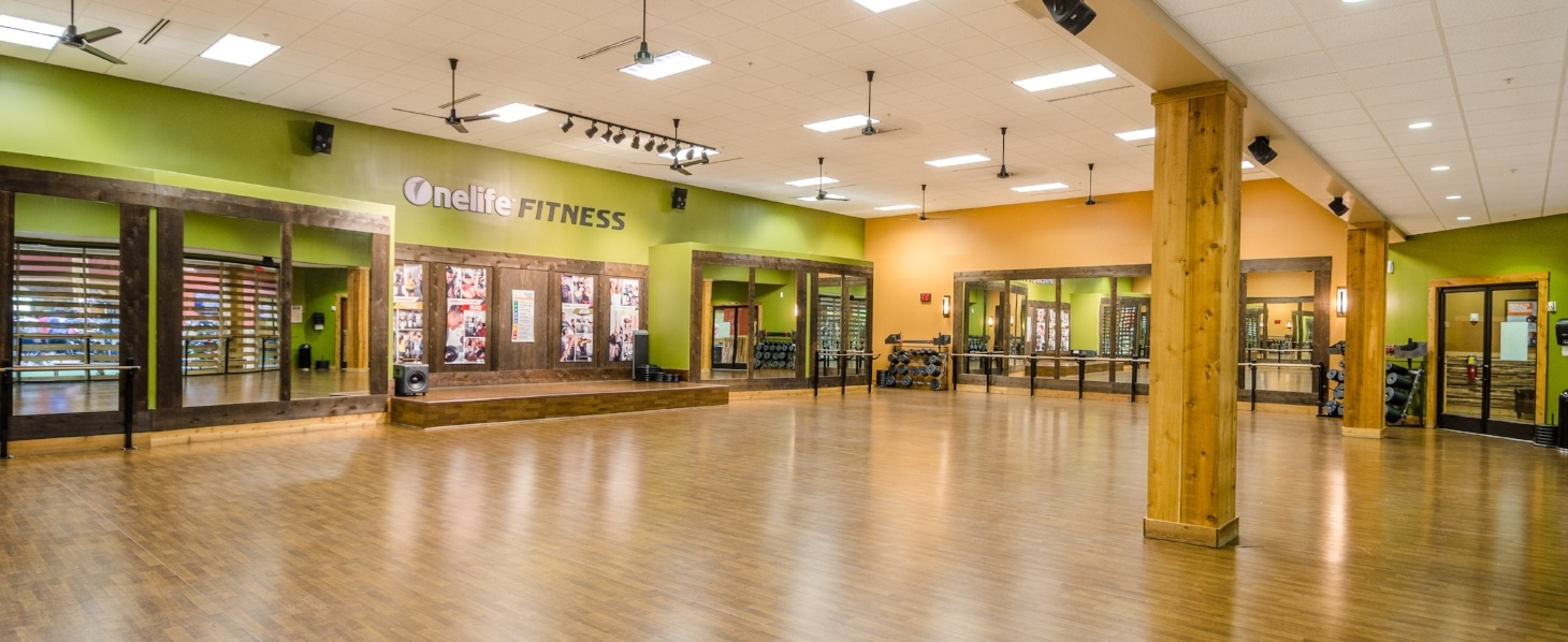 Vickery Sports Club Group Yoga Classes