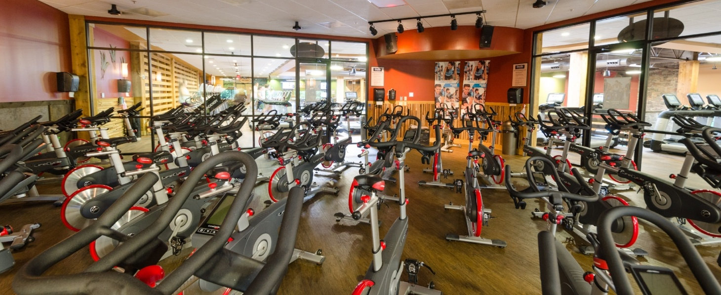 Onelife fitness vickery sports club gym and health club