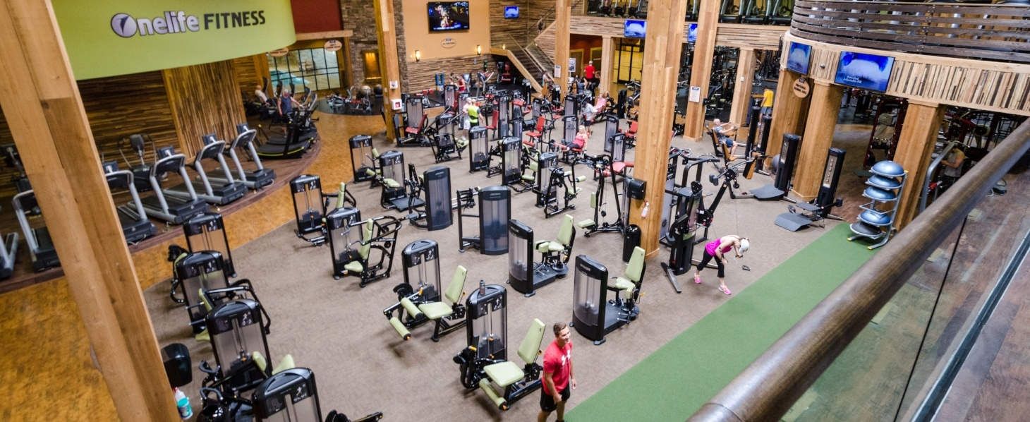 Vickery Sports Club Group Fitness Classes
