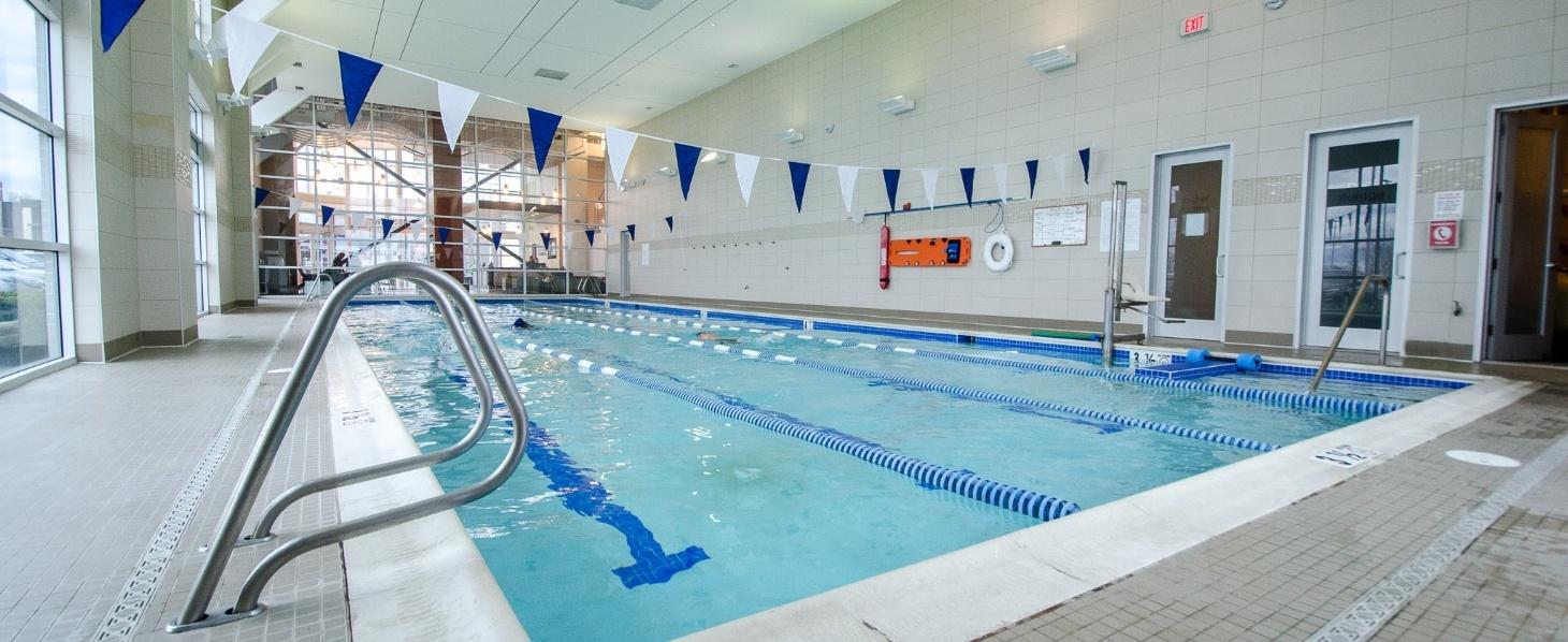Woodbridge Swimming Pools
