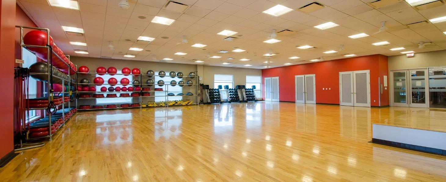 Woodbridge Gym