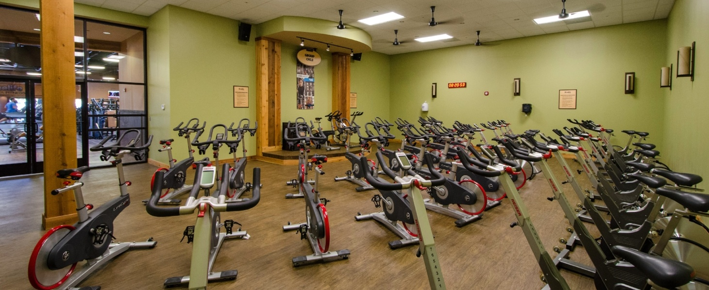 Carrollton Group Cardio Classes