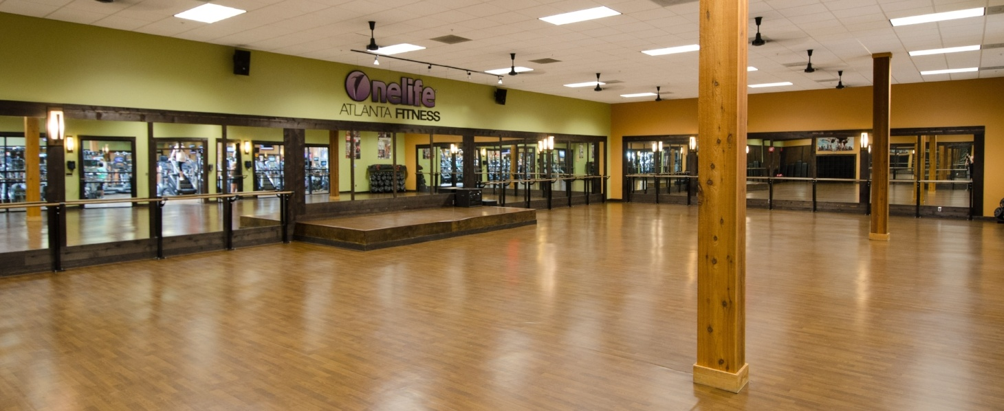 Carrollton Fitness Classes