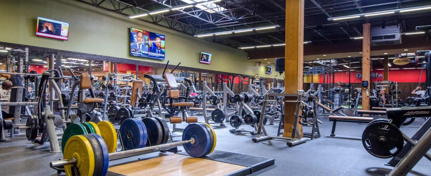 Carrollton Fitness Center
