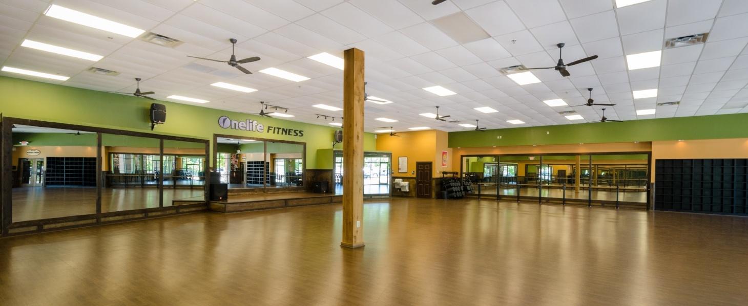 Windermere Group Yoga Classes