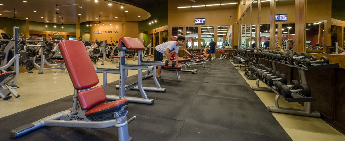 Windermere Personalized Fitness Training