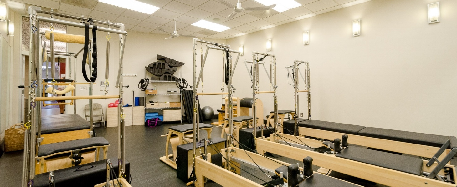 Brambleton Pilates
