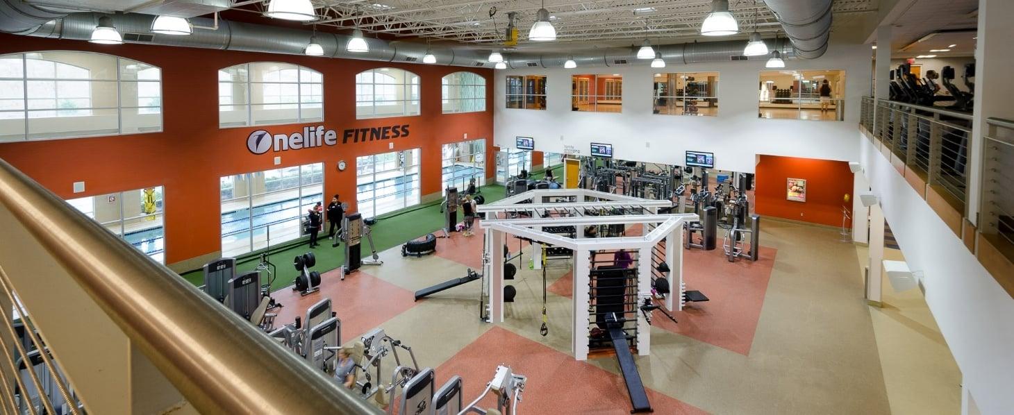 Brambleton Fitness Center