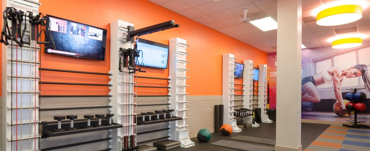 Onelife fitness brambleton gym and health club