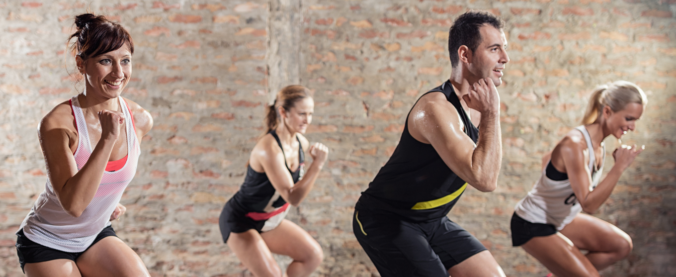Onelife Fitness Classes