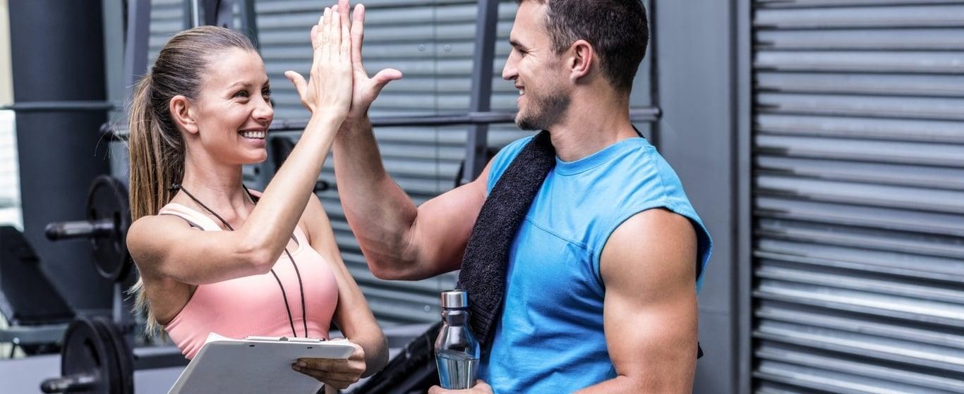 Gym Membership Benefits