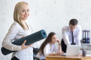 Benefits of corporate wellness