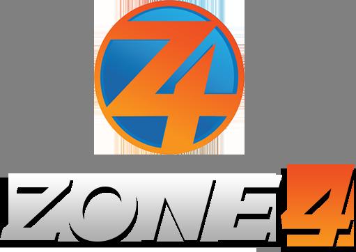 Zone 4 logo