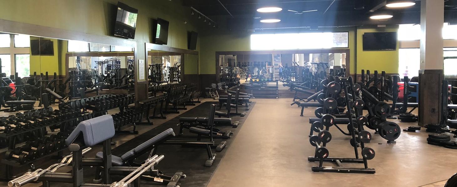 Holly Springs Sports Club