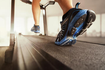 running shoes for treadmills