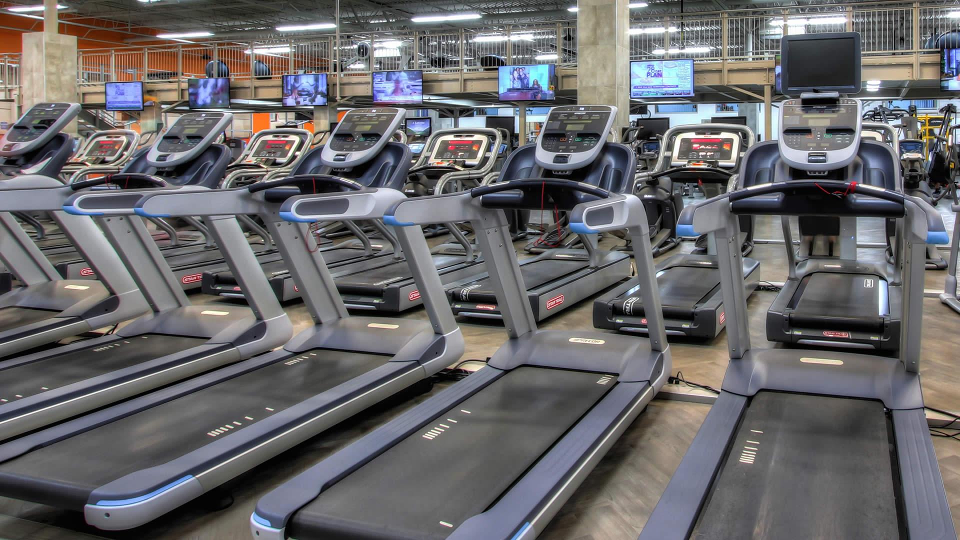 VA Beach Blvd Gym