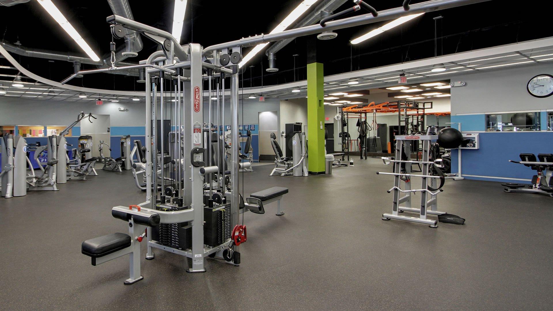 Gainesville Xpress Gym