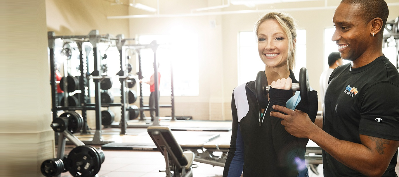Image result for 6 Benefits of Joining A Personal Training Class.