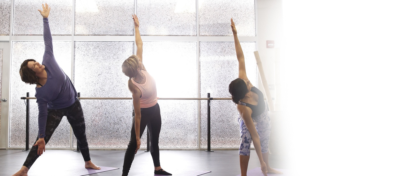 Hot yoga classes near me