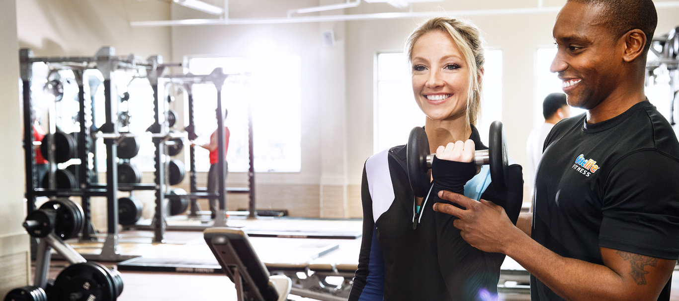 Onelife Fitness Gyms In Va Ga Md And Dc Gyms Near Me