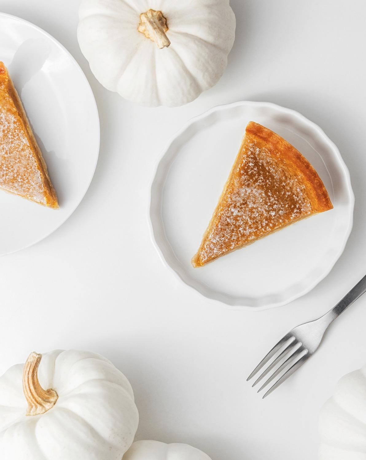 pie shot